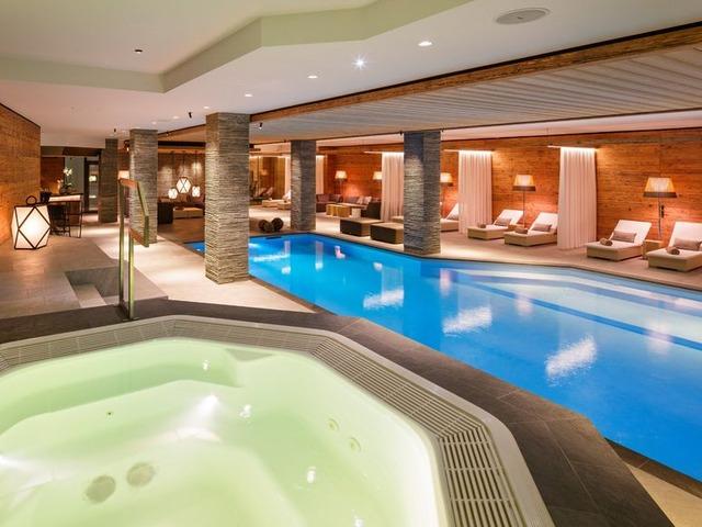 hotel pardenn piz buin w klosters gryzonia szwajcaria. Black Bedroom Furniture Sets. Home Design Ideas