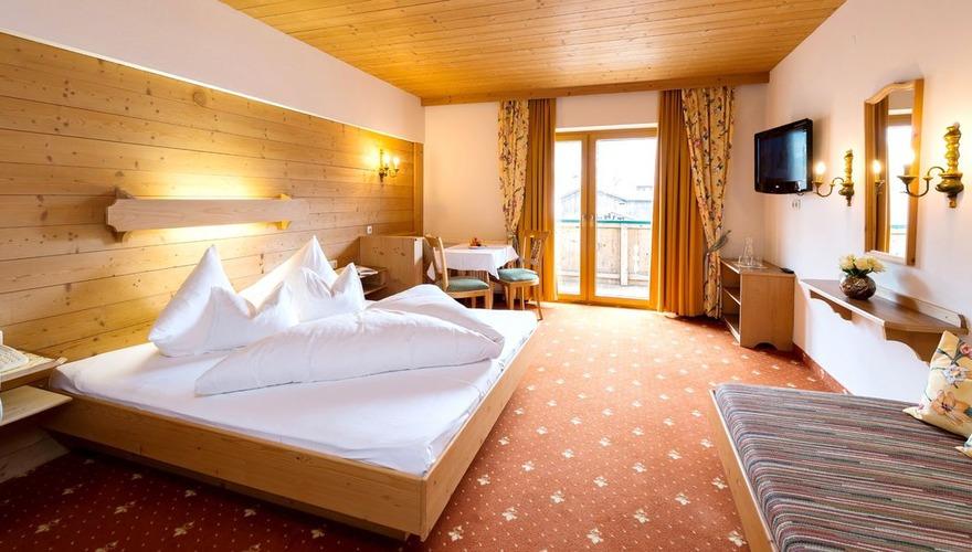 Kaltenbach Hotel Post