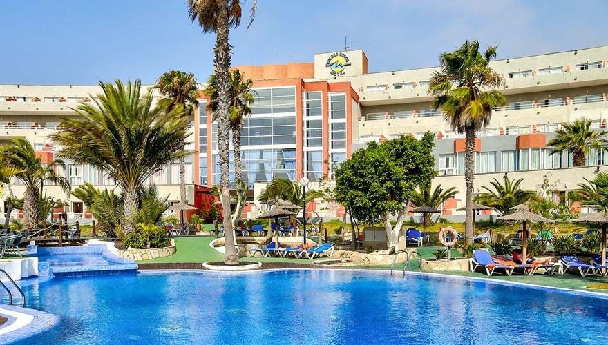 Fuerteventura Costa Calma Hotel Primasol Golden Beach