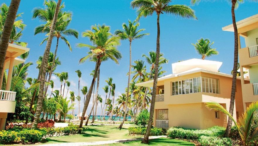 Sirenis Tropical Suites Casino & Spa Dominikanische