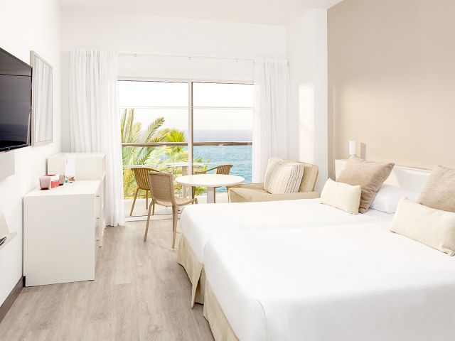 Hotel sol la palma w puerto naos la palma hiszpania - Sol la palma puerto naos ...
