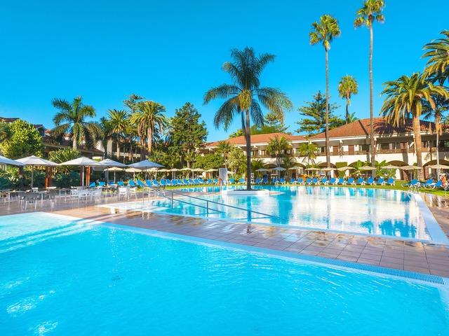 Hotel sol parque san antonio w puerto de la cruz teneryfa - Sol parque san antonio puerto de la cruz ...