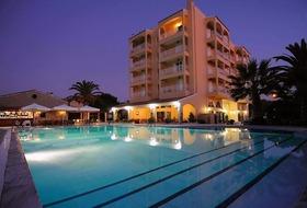 Hotel Hotel Sunset