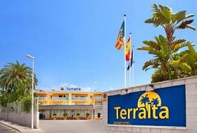 Hotel Hotel Terralta