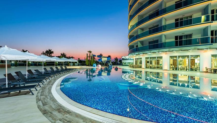 Hotel The Marilis Hill Resort and Spa (opinie, zdjęcia ...