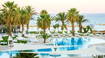 Hotel Venus Beach Opinie Zdjęcia Paphos Cypr Południowy