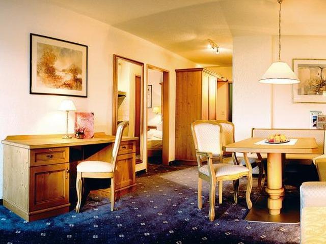 Leutasch Austria  city images : Hotel Xander, Leutasch Austria