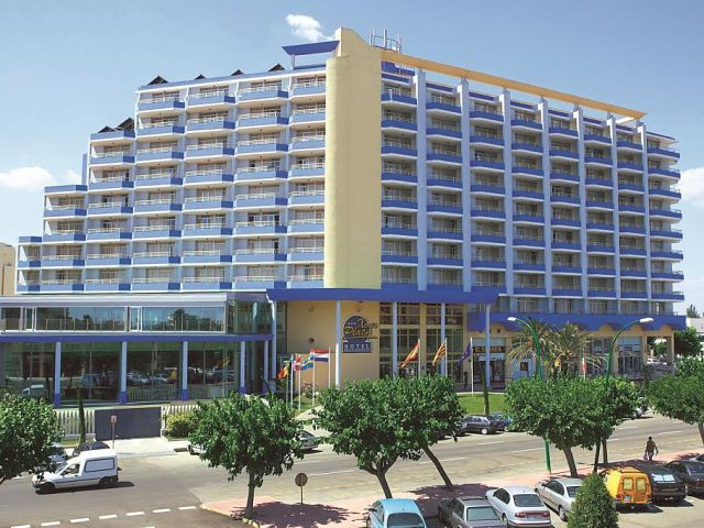 Zdj cia hotelu xon 39 s playa w empuriabrava costa brava for Appart hotel xon s playa empuriabrava