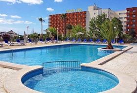 Hotel HSM Canarios Park
