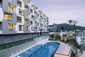 Hotel Hyatt Place Phuket Patong