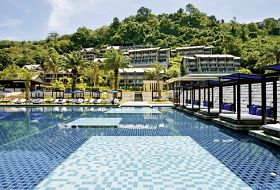 Hotel Hyatt Regency Phuket Resort