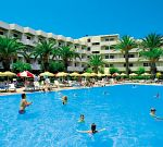 Hotel Ialyssos Bay w Ialyssos