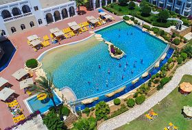 Hotel Iberostar Belisaire