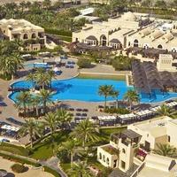 Iberotel Miramar Al Aqah Resort