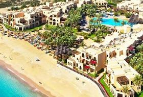 Hotel Iberotel Miramar Al Aqah Resort