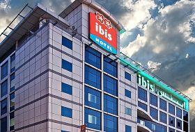 Hotel Ibis Al Barsha