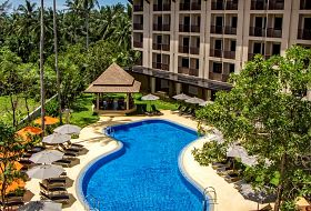 Hotel Ibis Styles Krabi