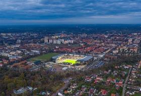 Hotel Ibis Zabrze - Katowice