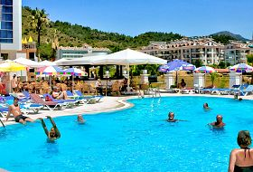 Hotel Ideal Pearl