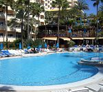 Hotel IFA Dunamar w Playa del Ingles