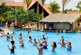 Hotel IFA Villas Bavaro Beach Resort & Spa