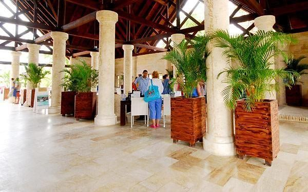 Hotel IFA Villas Bavaro Beach Resort & Spa, Bavaro - Dominikana