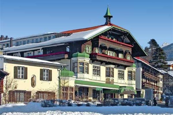 Hotel Igls