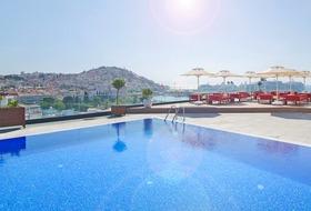 Hotel Ilayda Avangarde