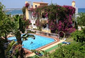 Hotel Iliostasi Beach
