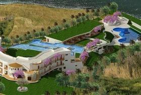 Hotel Infinity Resort Tropea