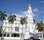 Hotel Inglaterra w Hawanie