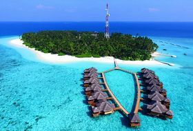 Hotel Innahura Maldives Resort
