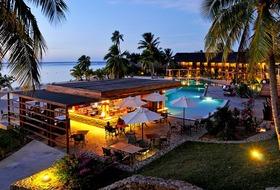 Hotel InterContinental Moorea Resort & Spa