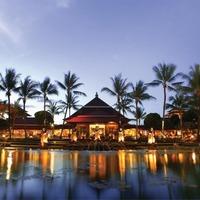 Hotel Intercontinental Resort (Jimbaran)