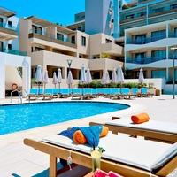 Hotel Iolida Beach Hotel