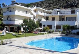 Hotel Iraklis Hotel And Apartments