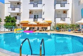 Hotel Irilena