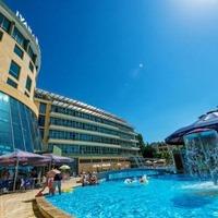 Tanie studenckie wycieczki do Bułgaria, Riwiera Bułgarska, Słoneczny Brzeg