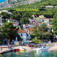 Tanie studenckie wycieczki do Chorwacja, Dalmacja, Brela
