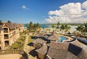 Hotel Jalsa Beach Hotel & Spa
