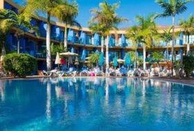 Hotel Jandia Luz
