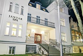 Hotel Jantar Hotel & Spa