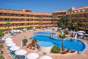 Hotel Jardin Caleta