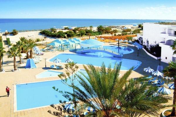 Hotel Jardins de Toumana
