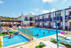 Hotel Jasmine Beach