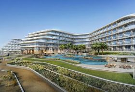 Hotel Jebel Ali Lake View Dubai