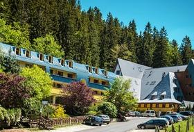 Hotel Jelenia Struga