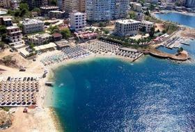 Hotel Kalemi Beach