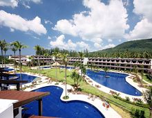 Hotel Kamala Beach Resort