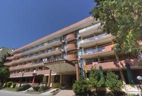 Hotel Kamczia Park